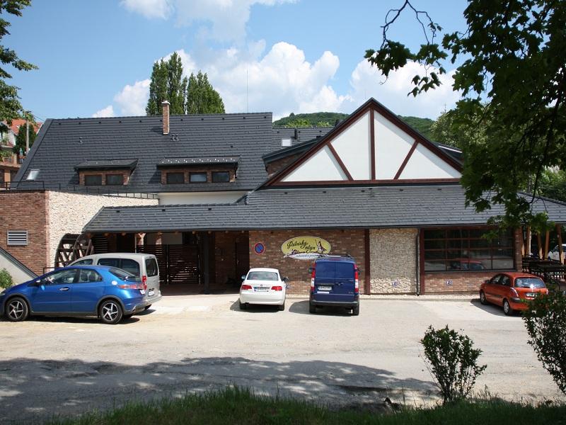 Marianka - Pútnicky mlyn (penzión)