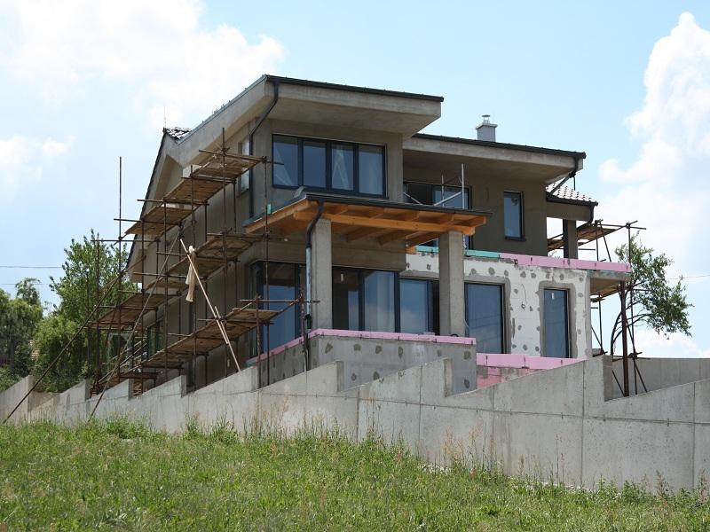 Lozorno - Rodinný dom